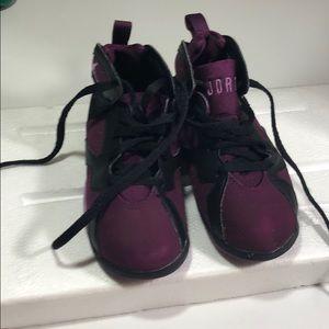 Jordons kids shoes
